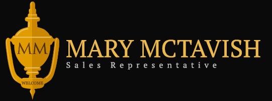Mary McTavish